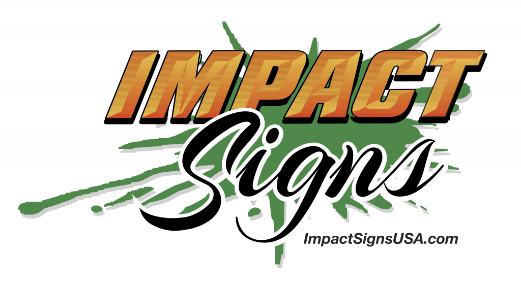 Impact Signs!